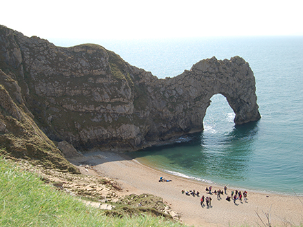 Dorset Coast Landscape Assessment
