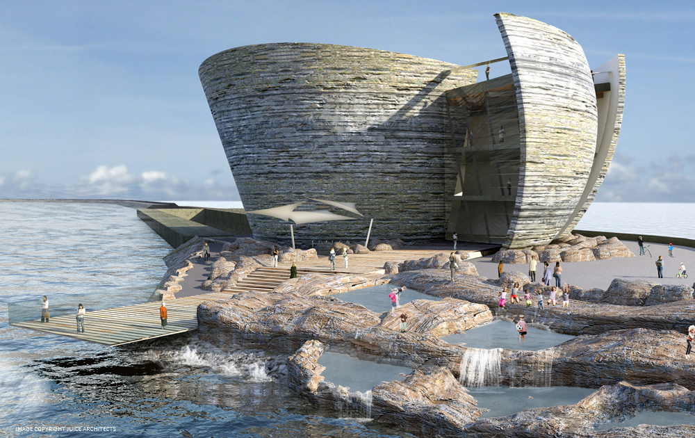 By harnessing the power of the tides, Swansea Bay Tidal Lagoon could deliver a step-change in the UK's energy mix.